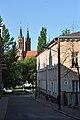 Białystok, VI Liceum Ogólnokształcące (2).jpg
