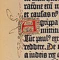 Biblia de Gutenberg, 1454 (Letra A) (21809933106).jpg