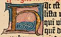 Biblia de Gutenberg, 1454 (Letra H) (21809972846).jpg