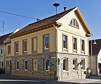 Biebelnheim Rathaus 20101012.jpg
