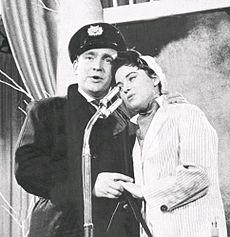 1957年欧洲歌唱大赛