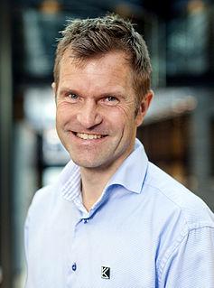 Bjørnar Valstad Norwegian orienteer