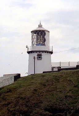 Blackhead Lighthouse - geograph.org.uk - 326477