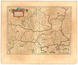 Blaeu 1645 - Walachia Servia Bulgaria Romania.jpg