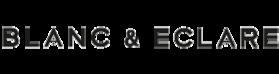 logo de Blanc & Eclare