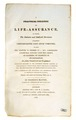 Blayney - A practical treatise on life-assurance, 1826 - 063.tif