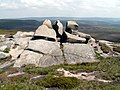 Bleaklow Stones looking to Grinah Stones. - geograph.org.uk - 456873.jpg