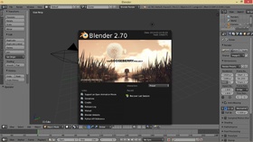 Image illustrative de l'article Blender