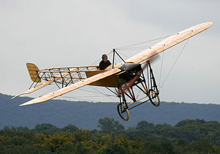 Blériot XI sport aircraft family