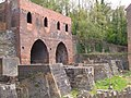 Blist Hill Blast Furnaces - geograph.org.uk - 325014.jpg