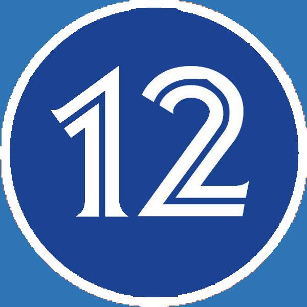 BlueJays 12 retired