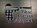 Blue Grass Airport in September 2017 08.jpg