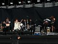 Blur Concert Hyde Park 3 July 2009.jpg