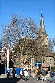 ev. Pauluskirche