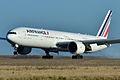 Boeing 777-300 Air France (AFR) F-GZNG - MSN 32968 795 (9231088733).jpg