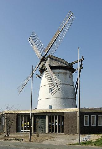Bönen - Windmill