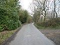 Bolehill Lane - Bolehill - geograph.org.uk - 358486.jpg