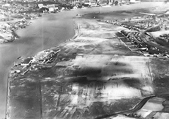 Bolling Air Force Base - Bolling Field, mid-1920s