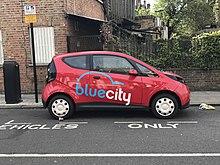 Bluecity Wikipedia