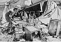 Bombed British Red Cross Tent in Ethiopia (1936).jpg