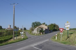 Kruispunt (verkeer) - Wikipedia