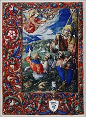 Book of Hours of Queen Bona