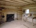 Booker T. Washington cabin, Hardy, Virginia LCCN2011631233.tif