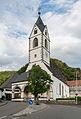 Bornhofen Abbey Church, West view 20150513 1.jpg