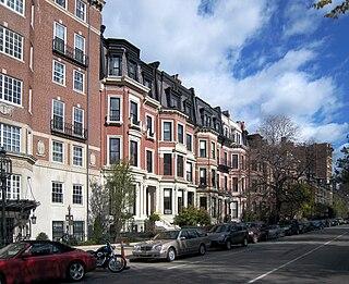 Commonwealth Avenue (Boston)