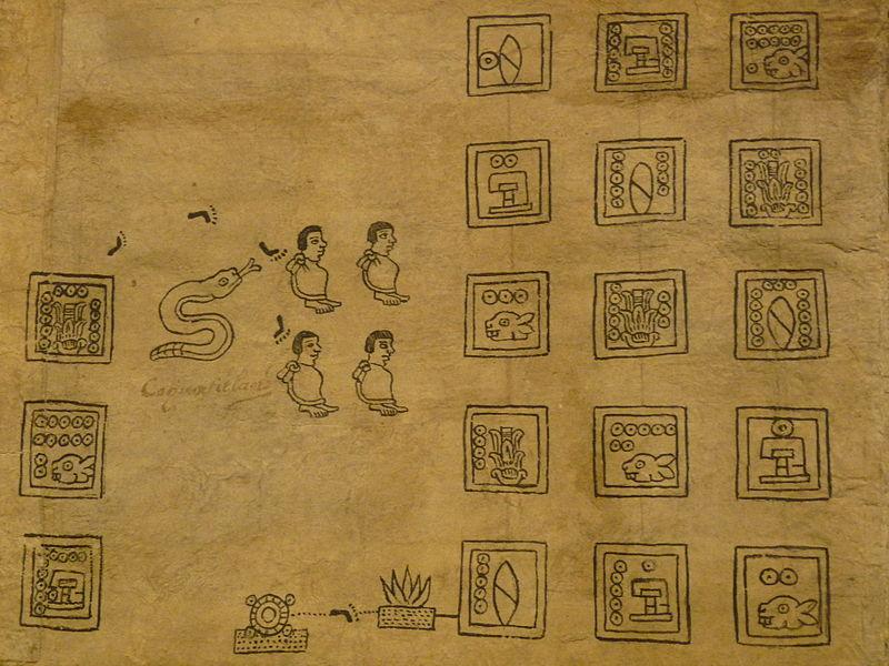 File:Boturini Codex (folio 13).JPG