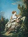 Boucher - The little gardener, Barberini Gallery.jpg