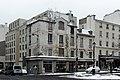 Boulevard de Ménilmontant et rue de la Roquette (Paris) 01.jpg