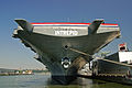 Bow Of USS Intrepid (3619304052).jpg