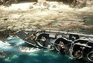 RPS Datu Kalantiaw aground 2