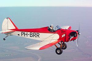 9c324cf46e8 Bowers Fly Baby - Wikipedia