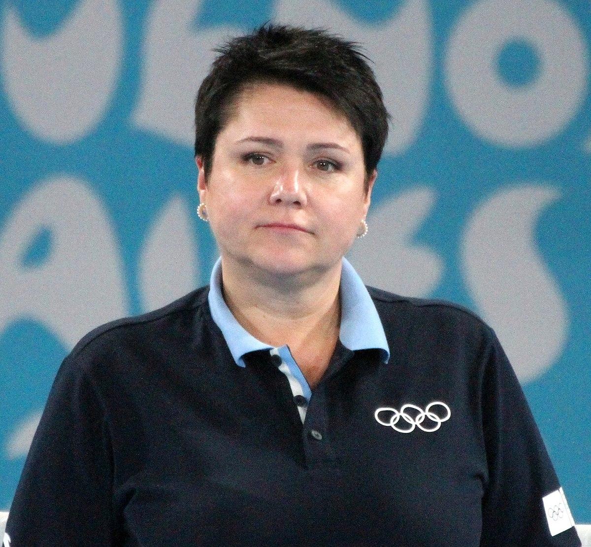 Ireland Qualify For European Olympic Games: Daina Gudzinevičiūtė