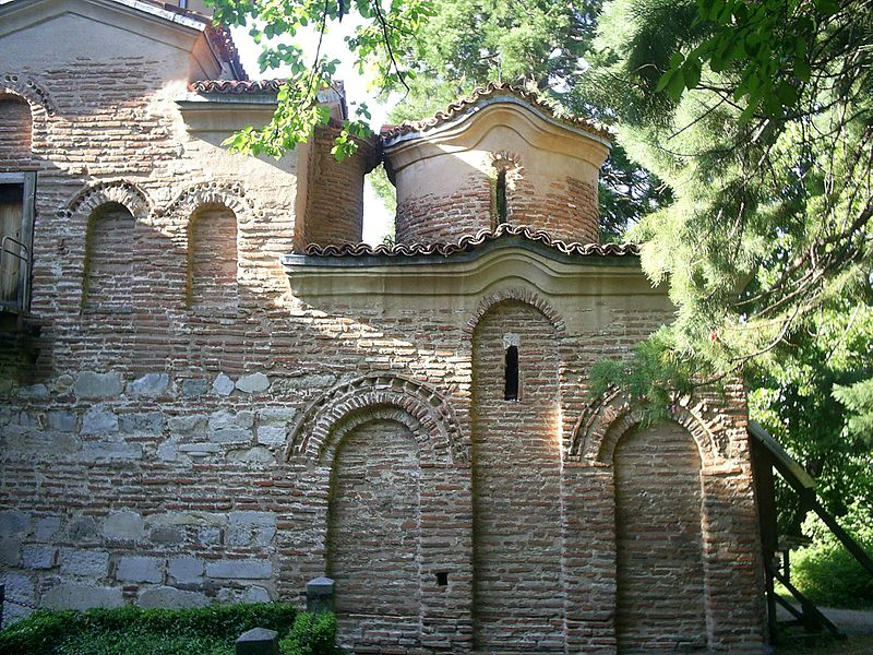 File:Boyana Church.jpg