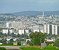 Bradford, the view from Bowling Cemetery (Taken by Flickr user 14th September 2012).jpg