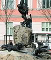 Bratislava Sturova ulica Kuhmajerova fontana.jpg
