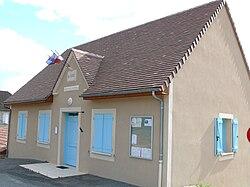 Brengues - Mairie.JPG