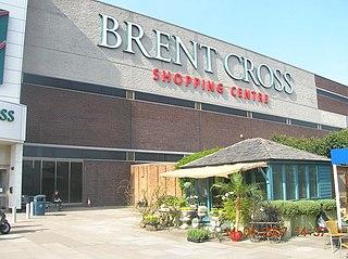 Brent Cross Cricklewood