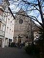 Bressanone - chiesa parrocchiale.JPG