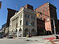 Brewers Exchange-Murdock Place (1896, Joseph Evans Sperry), 20 Park Avenue, Baltimore, MD 21201 (35399181230).jpg