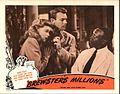 Brewster's Millions lobby card.JPG