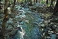 Bridalveil Creek (Yosemite Valley, Sierra Nevada Mountains, California, USA) 2 (19413577214).jpg