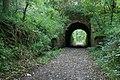 Bridge Over Course of Old Railway, Lazenby Bank - geograph.org.uk - 564669.jpg
