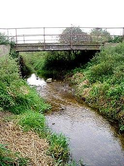 Bridge over the River Granta - geograph.org.uk - 67187