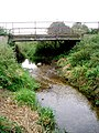 Bridge over the River Granta - geograph.org.uk - 67187.jpg