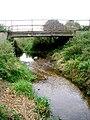 Bridge over the River Granta - geograph.org.uk - 67187.jpg