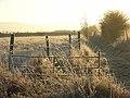 Bridleway, Ewelme - geograph.org.uk - 1081869.jpg